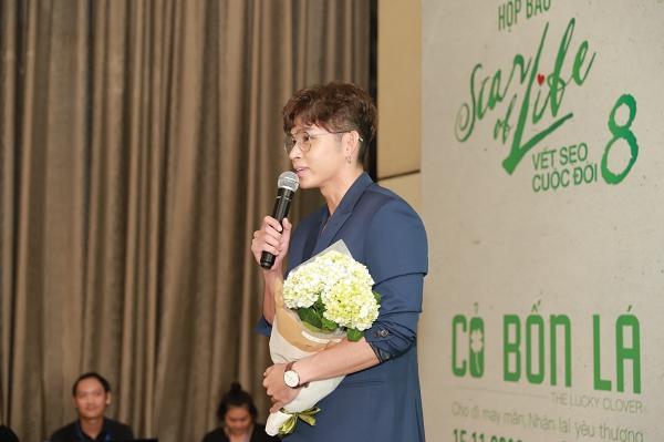 Jun Phạm quyết làm đạo diễn để Ngô Thanh Vân không thể chỉnh sửa kịch bản-3