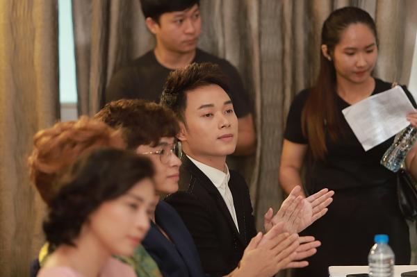 Jun Phạm quyết làm đạo diễn để Ngô Thanh Vân không thể chỉnh sửa kịch bản-4
