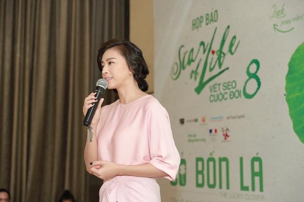 Jun Phạm quyết làm đạo diễn để Ngô Thanh Vân không thể chỉnh sửa kịch bản-5