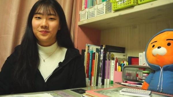 Áp lực thi đại học và những cái chết trẻ ở Hàn Quốc-1