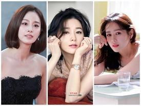 11 nữ diễn viên xinh đẹp nhất showbiz Hàn