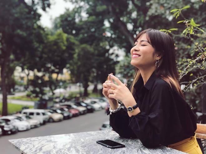 Những hình ảnh gợi cảm nhất của MC Hoàng Linh-3