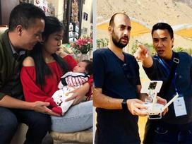 Những tưởng rạn nứt đã có thuốc chữa, chồng MC Hoàng Linh bất ngờ xóa ảnh tình tứ, chia sẻ hành động lạ