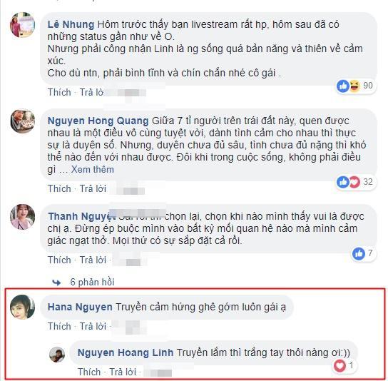 Giữa ồn ào hôn nhân lần 2 đổ vỡ, BTV Hoàng Linh khẳng định: Cảm hứng lắm thì trắng tay thôi-7