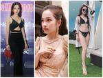 Lộ hình ảnh đầu tiên về chiếc váy giúp Sara Lưu Ngọc Duyên biến thành công chúa trong hôn lễ với Dương Khắc Linh ngày 2/6-7
