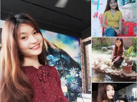 Cô gái xinh đẹp mất tích trước đám cưới bỗng trở về