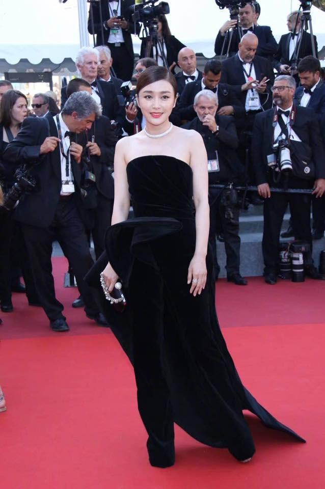 Vũ khí tối thượng giúp Tần Lam đánh gục nhan sắc của các mỹ nữ từ trẻ đến già-9