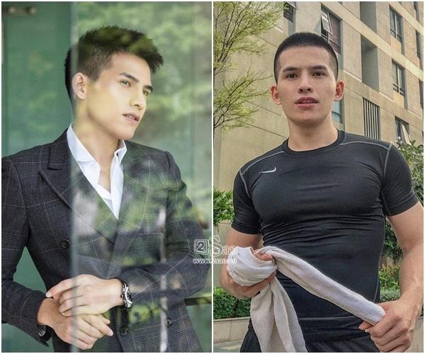 Tài tử showbiz Việt đồng loạt cắt đầu đinh: Người ngày càng đẹp trai, kẻ đánh rơi phong độ-10