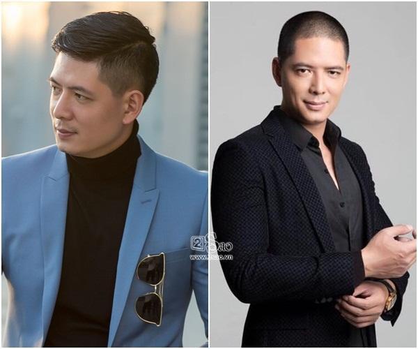 Tài tử showbiz Việt đồng loạt cắt đầu đinh: Người ngày càng đẹp trai, kẻ đánh rơi phong độ-11