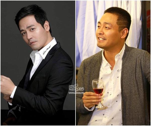 Tài tử showbiz Việt đồng loạt cắt đầu đinh: Người ngày càng đẹp trai, kẻ đánh rơi phong độ-5