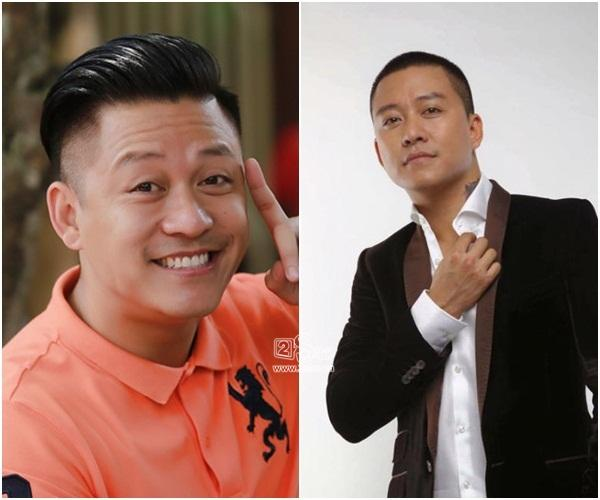 Tài tử showbiz Việt đồng loạt cắt đầu đinh: Người ngày càng đẹp trai, kẻ đánh rơi phong độ-6