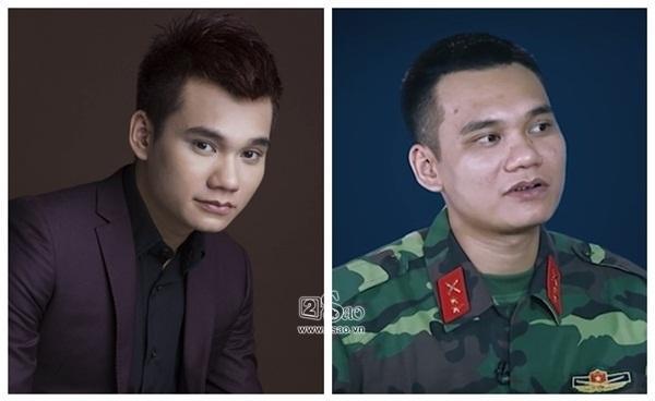 Tài tử showbiz Việt đồng loạt cắt đầu đinh: Người ngày càng đẹp trai, kẻ đánh rơi phong độ-8