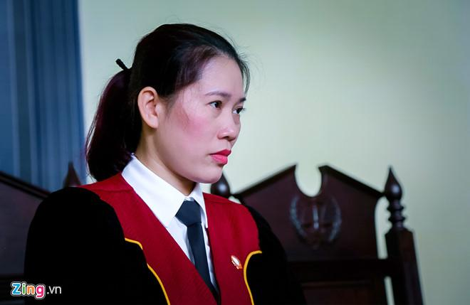 Chị của Phan Sào Nam khóc trước tòa, nói lời hối hận vì quá tin em-1