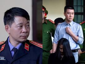 Chị của Phan Sào Nam khóc trước tòa, nói lời hối hận vì quá tin em