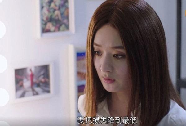 Triệu Lệ Dĩnh và Trịnh Sảng thành thảm họa vì đội tóc giả trong phim mới-2