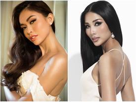 Dù Mâu Thủy đánh tiếng lui, Hoàng Thùy vẫn chưa dám chắc suất đại diện Việt Nam thi Miss Universe 2019