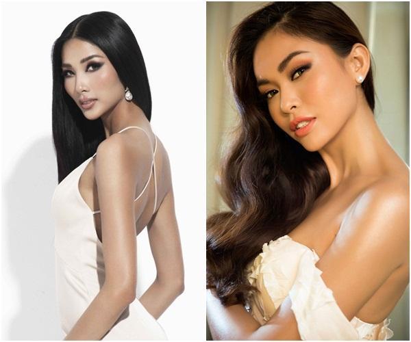 Dù Mâu Thủy đánh tiếng lui, Hoàng Thùy vẫn chưa dám chắc suất đại diện Việt Nam thi Miss Universe 2019-2