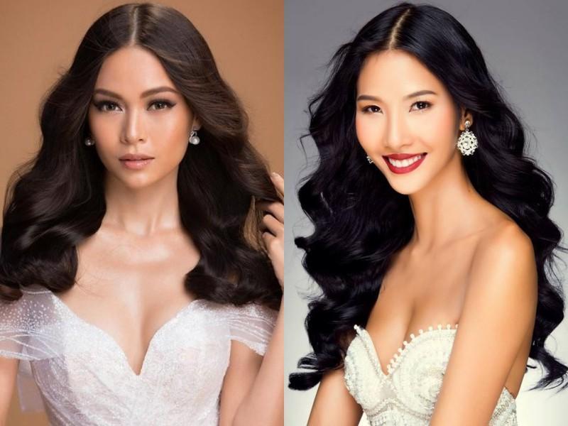 Dù Mâu Thủy đánh tiếng lui, Hoàng Thùy vẫn chưa dám chắc suất đại diện Việt Nam thi Miss Universe 2019-3
