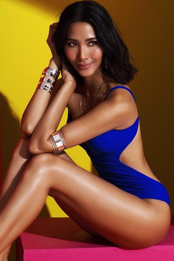 Dù Mâu Thủy đánh tiếng lui, Hoàng Thùy vẫn chưa dám chắc suất đại diện Việt Nam thi Miss Universe 2019-4