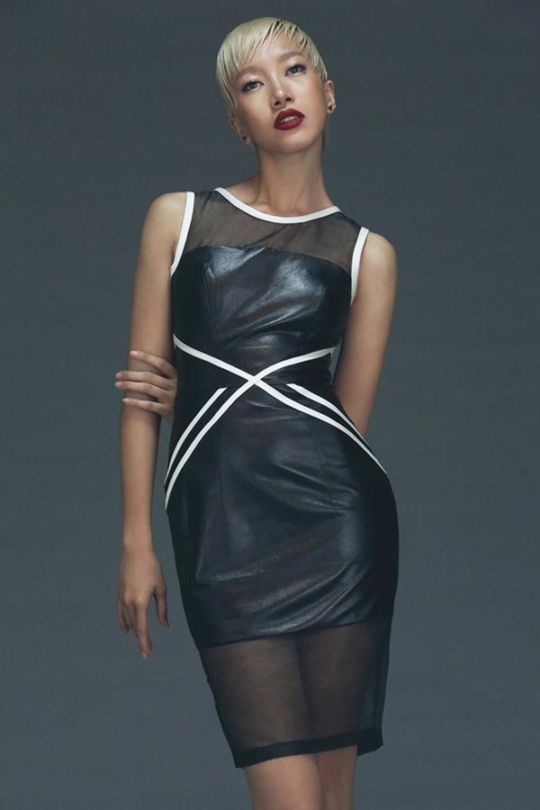 Người mẫu diễn tuần lễ thời trang: Ăn ngủ vật vờ, bị nợ cát-xê nửa năm-3