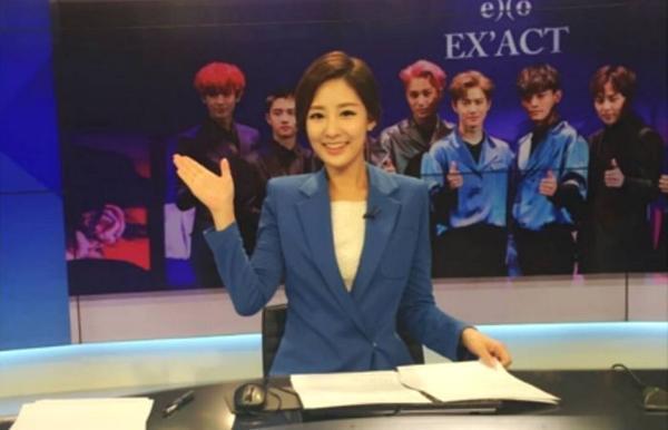 Chị gái của Chanyeol (EXO) cay đắng nói về cậu em trai nổi tiếng-1