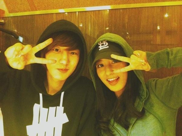 Chị gái của Chanyeol (EXO) cay đắng nói về cậu em trai nổi tiếng-3