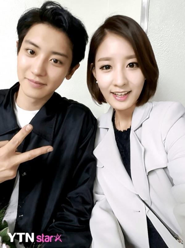 Chị gái của Chanyeol (EXO) cay đắng nói về cậu em trai nổi tiếng-4