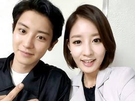 Chị gái của Chanyeol (EXO) 'cay đắng' nói về cậu em trai nổi tiếng