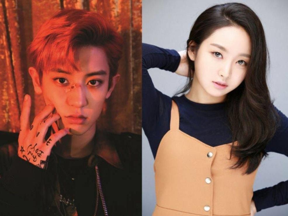 Chị gái của Chanyeol (EXO) cay đắng nói về cậu em trai nổi tiếng-12