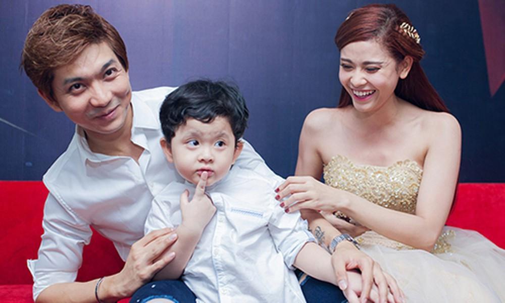 Tim: Tôi và Trương Quỳnh Anh đã ly hôn nhưng vẫn còn yêu-3