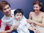 Nói lời cảm ơn con trai, Tim bị nghi ngờ ẩn ý hôn nhân tan vỡ vì Trương Quỳnh Anh phản bội?-6
