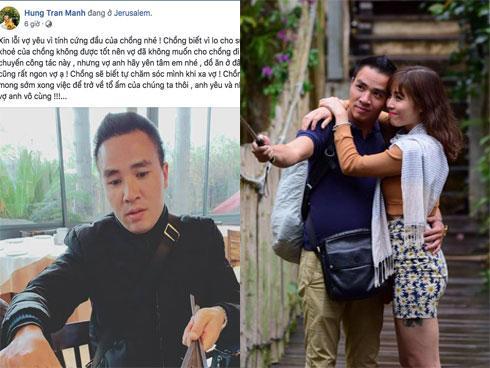 Hôn phu MC Hoàng Linh bất ngờ nhận lỗi về mình, tiết lộ nguyên nhân thực sự khiến bà xã 'đùng đùng nổi giận'