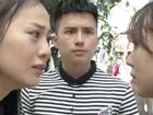 'Quỳnh búp bê': Mạnh Quân tiết lộ cái kết cuộc tình với My sói