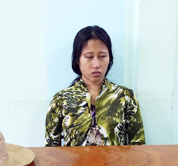 Bàng hoàng thông tin mới về vụ mẹ đẻ sát hại 2 con ở Kiên Giang-1