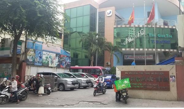 Vụ đạo diễn Đặng Quốc Việt: Thông tin bất ngờ từ trường Sân khấu Điện ảnh-1