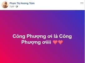Việt Nam thắng Malaysia: Hương Tràm bị ghép đôi cùng Công Phượng