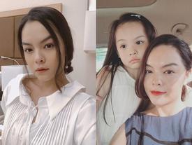 Ai cũng mê cặp lông mày 'xếch ngược lên' của Phạm Quỳnh Anh, nhưng sự thật mà cô tiết lộ sau đó mới bất ngờ