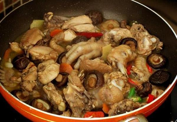 Bữa cơm chiều ngày lạnh sẽ ấm áp và ngon miệng hơn với 3 món này-1