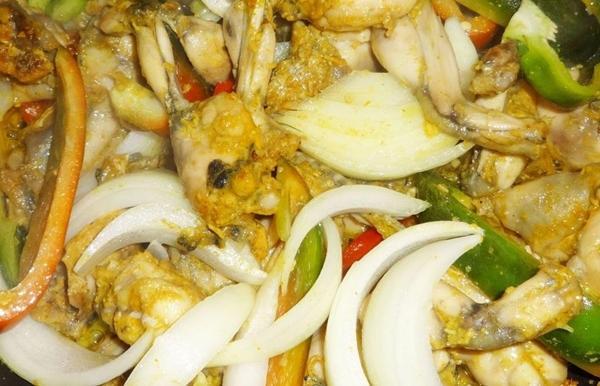 Bữa cơm chiều ngày lạnh sẽ ấm áp và ngon miệng hơn với 3 món này-2