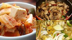Bữa cơm chiều ngày lạnh sẽ ấm áp và ngon miệng hơn với 3 món này