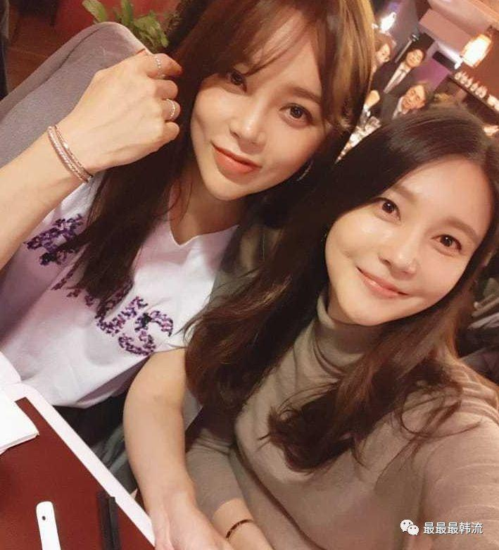 Á hậu dao kéo Park Shi Yeon lão hóa ngược khi ngày càng trẻ đẹp dù chạm ngưỡng 39 xuân xanh-1