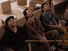 Cùng chứa tiếng lóng ở tiêu đề: 'Như lời đồn' bị chỉ trích dung tục, phản cảm, riêng ca khúc này lại tạo thành 'hiện tượng' mới ở Vpop