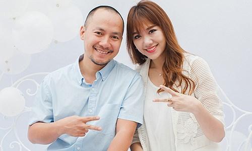 Lột xác sau 3 năm kể từ khi chia tay Hari Won, rapper Tiến Đạt giờ đây an nhiên trong những khóa tu tập-8