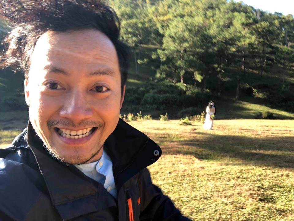 Lột xác sau 3 năm kể từ khi chia tay Hari Won, rapper Tiến Đạt giờ đây an nhiên trong những khóa tu tập-11