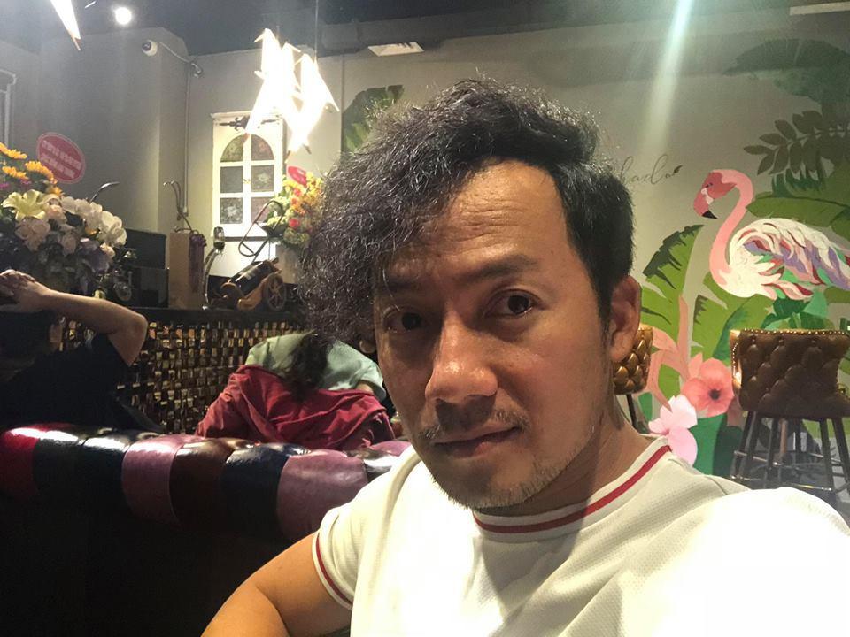 Lột xác sau 3 năm kể từ khi chia tay Hari Won, rapper Tiến Đạt giờ đây an nhiên trong những khóa tu tập-4