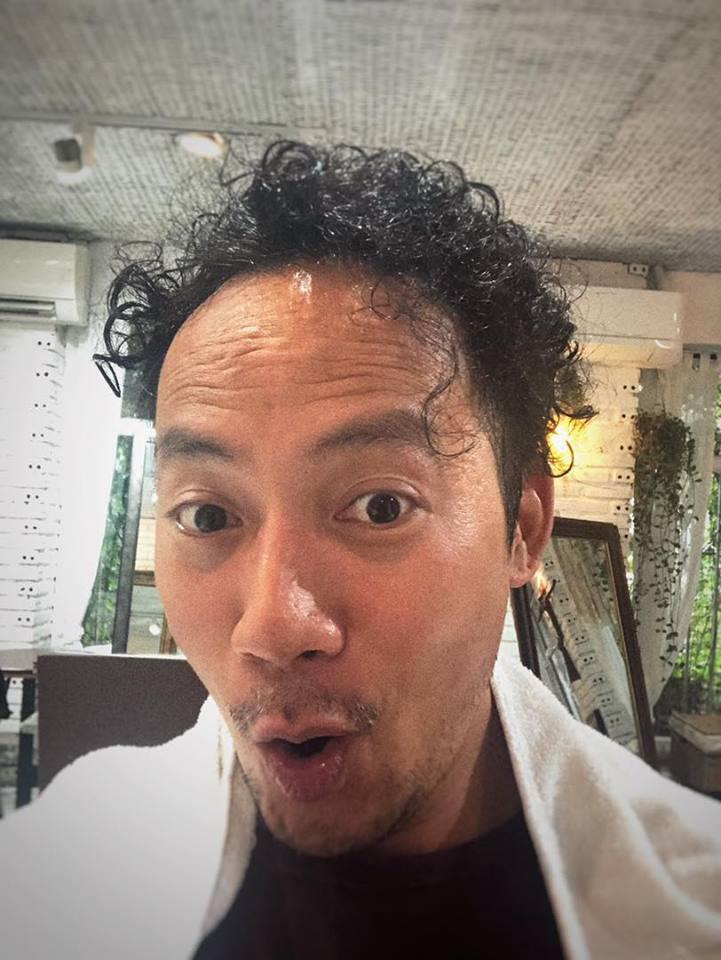 Lột xác sau 3 năm kể từ khi chia tay Hari Won, rapper Tiến Đạt giờ đây an nhiên trong những khóa tu tập-13