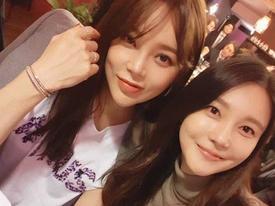 'Á hậu dao kéo' Park Shi Yeon lão hóa ngược khi ngày càng trẻ đẹp dù chạm ngưỡng 39 xuân xanh