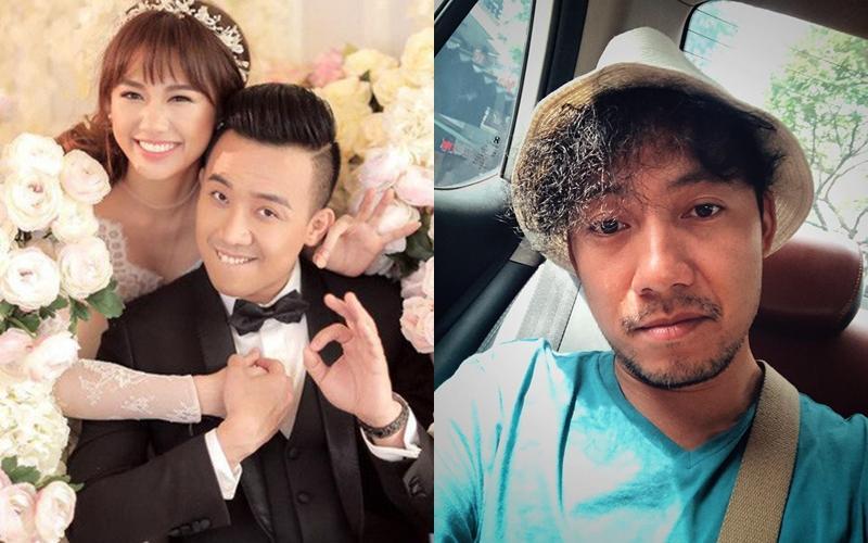 Lột xác sau 3 năm kể từ khi chia tay Hari Won, rapper Tiến Đạt giờ đây an nhiên trong những khóa tu tập-15