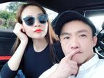 Cường Đô La xuống chức thường dân, Đàm Thu Trang chẳng bất ngờ thậm chí còn ủng hộ cổ vũ-10