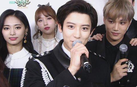 Mặc trận chiến fandom: TWICE - EXO đứng cạnh nhau vẫn là một kiệt tác-3